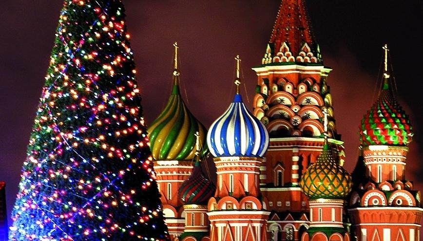 16 учащихся из Горловки поедут бесплатно на Новогоднюю елку в Москву
