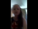 Лиза Заболотская Live