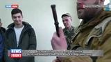 Реконструкция сотрудника КГБ и ГРУ проходящих службу на территории Афганистана