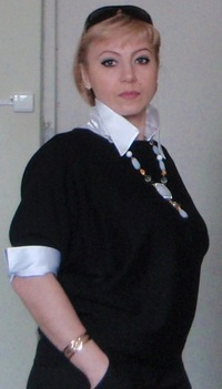 Наталия Соболева, 9 июня , Санкт-Петербург, id87332800