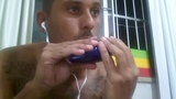 Ocarina Do Reggae