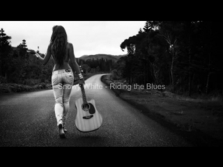 Snowy White - Riding the Blues