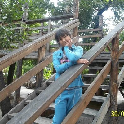 Марина Нербушева, 16 июля , Таштып, id177650717