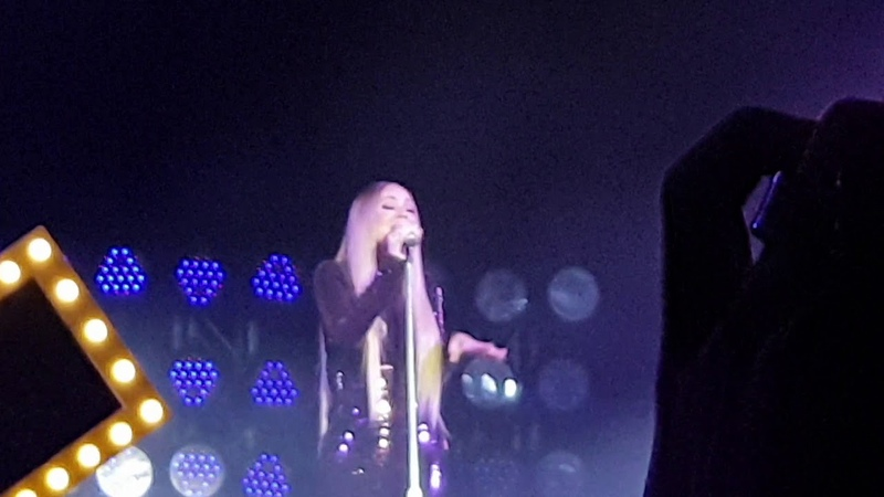 Shake It Off - Mariah Carey (Live in Borobudur 2018)