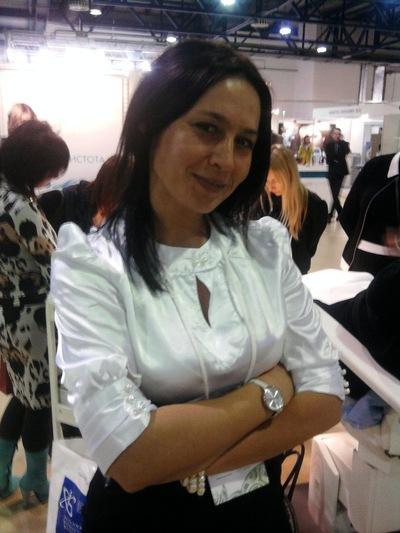 Марина Талан