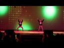 DF_ONE SHOW ПОКОЛЕНИЕ ТАНЦЫ | LilGang Duet