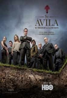 Сеньор Авила (сериал 2013 – ...) Sr. Ávila