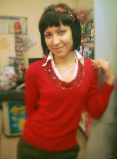 Елена Никоряк, 20 сентября 1988, Бердичев, id214110579
