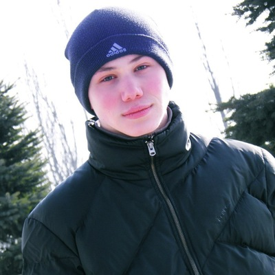 Марк Савельев, 3 мая , Ульяновск, id219830328