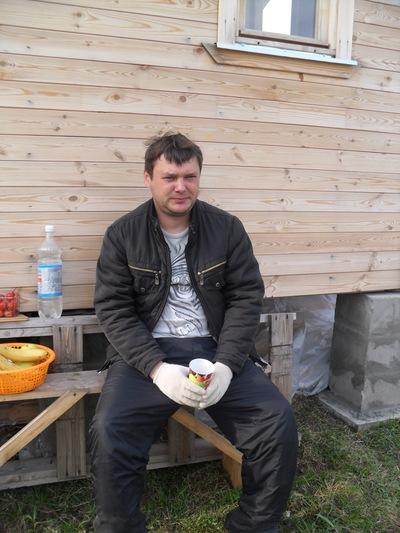 Илья Викторович, 29 июля , Сергиев Посад, id116212454