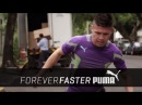 Oribe Peralta Faster Delivery Forever Faster