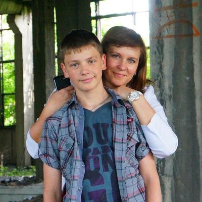 Андрей Эмерсуин, 12 ноября , Новокузнецк, id91547838