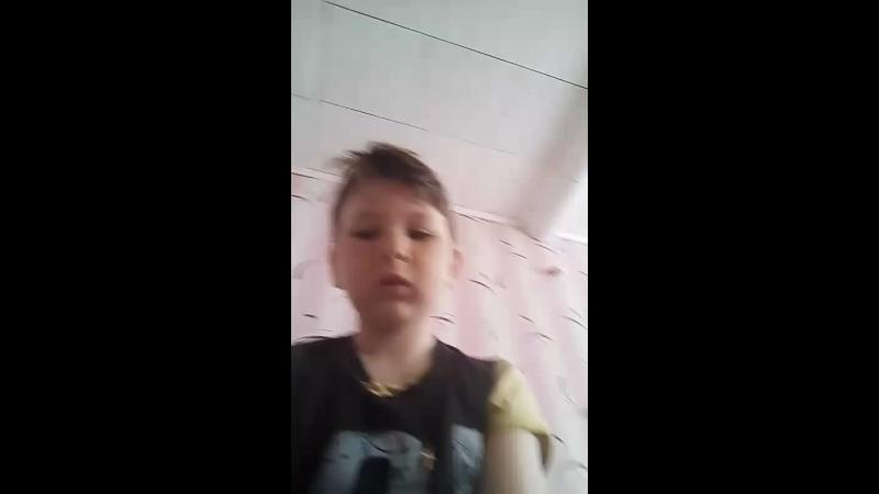 Антон Барса - Live
