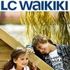 LCWAIKIKI(Вайкики) Для детей и их родителей