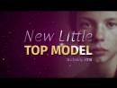 Детский Fashion конкурс NEW LITTLE TOP MODEL 2018 от ma RUSSIAN STYLE/