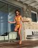 "Izabel Goulart on Instagram: "" BodyByIza in Mykonos ☀️👊💥 vacation mykonos greece workout focus dedication motivation"""