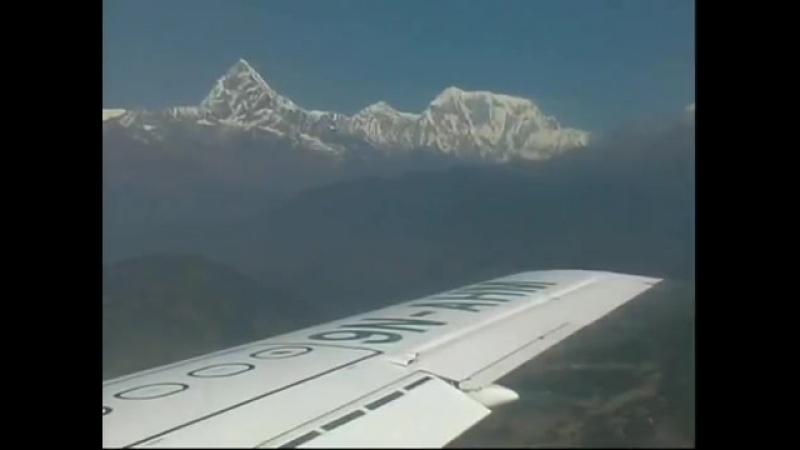 Непал. Золотой глобус - 14 - Burma TV - tv.voiceofburma.ru