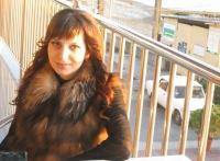 Алина Мадилян, 5 февраля 1994, Сочи, id181649742