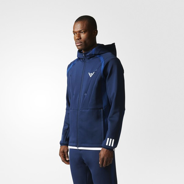 Олимпийка White Mountaineering