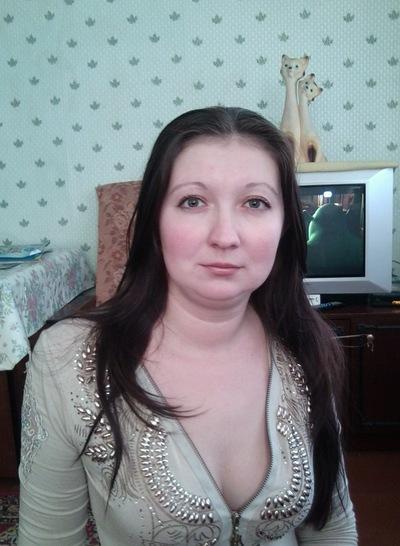 Светлана Обухова, 25 июля 1984, Заводоуковск, id165128577