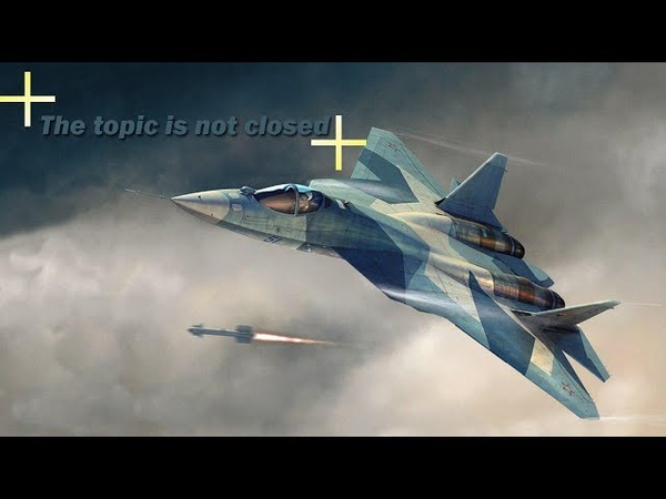 Russia India Engaged in Talks on 5th Generation Fighter Jet UAC