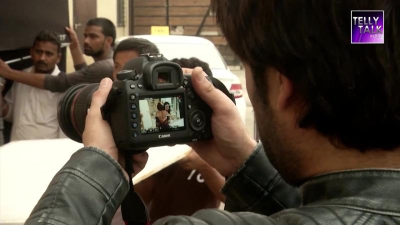 Vivian Dsena Turns Photographer - Shakti Astitva Ke Ehsaas Ki