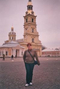 Анна Самохвалова, 3 мая , Смоленск, id182424479