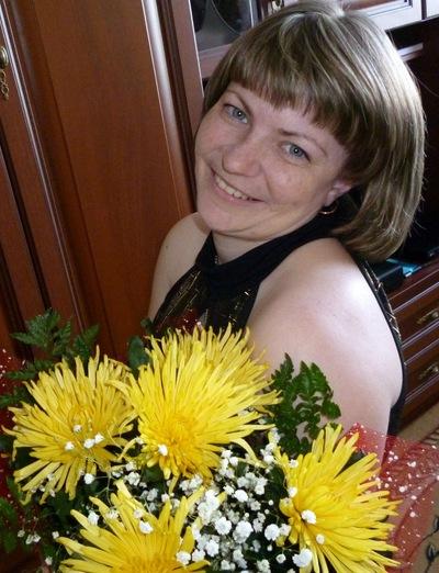 Ольга Никитина, 18 мая 1988, Арзамас, id47218121