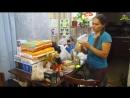 Получили зарплату- Обзор покупок- -09-18г-- Семья Бровченко- 1