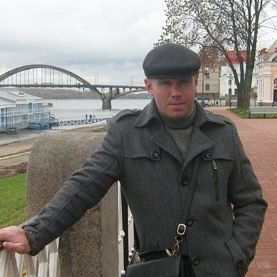 Алексей Петров, 6 февраля 1975, Рыбинск, id195362079