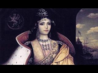 Сююмбике - любимая царица казанских татар
