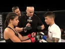 Tia (girl) vs. Ariana (girl) - [Amateur Debut Fight] - (2018.09.15) - rWMMA