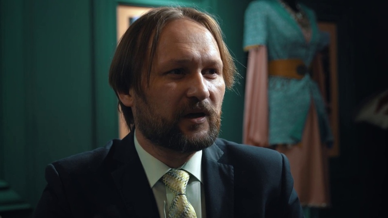 Кинокластер Самарской области (проект)