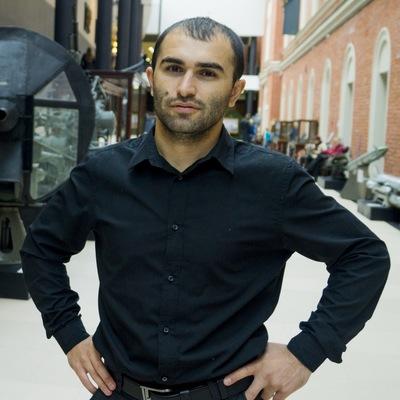 Ильяс Ибрагимов