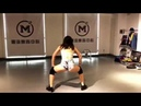 Higher Brothers DJ Snake - Made in China TWERK choreo by YEN LEE