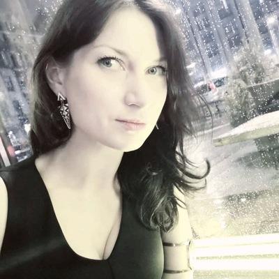 Полина Качурина-Бунина