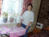 Назарович Людмила, 2 января , Новосибирск, id186164485