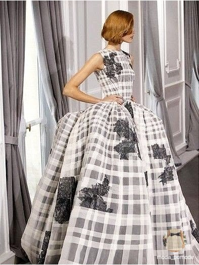 Dior Haute Couture (6 фото) - картинка