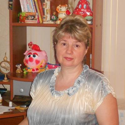 Ольга Попова, 25 мая , Вологда, id206117037