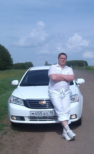 Александр Петров, 8 августа 1987, Киев, id128068558