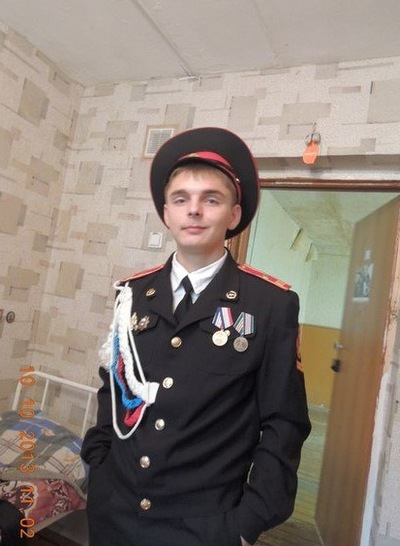 Григорий Осипов, 15 мая , Коркино, id202200690