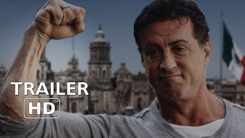 Rambo 5 Trailer 2019 Sylvester Stallone Movie FANMADE HD