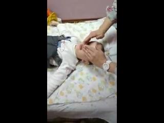 СЕКРЕТЫ ЛОГОПЕДА Ручная техника артикуляционной гимнастики для малышей