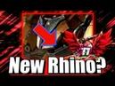 War Robots Новый Rhino
