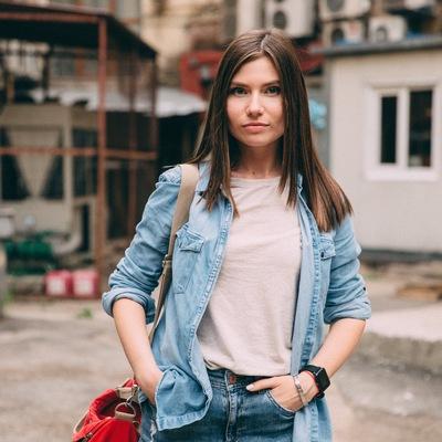 Дарья Графкина