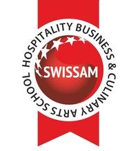 Благотворительный pop-up ресторан  SWISSAM