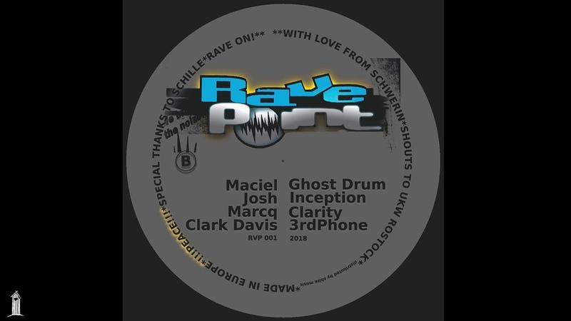 Clark Davis - 3rdPhone