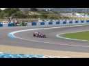 Ф1 2014 Херес и Ф1 2013 - сравнение звука моторов