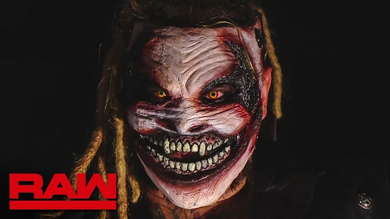 Bray Wyatt returns and attacks Finn Bálor Raw July 15 2019