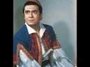 Giuseppe Di Stefano - La forza del destino - O tu che in seno agli angeli 1955 Live
